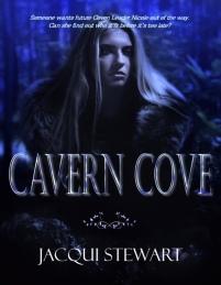 Cavern Cove Cover