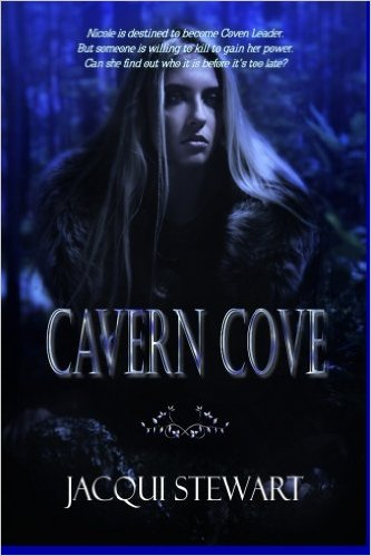 CavernCoveCover